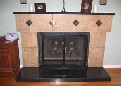Belsky Fireplace 2