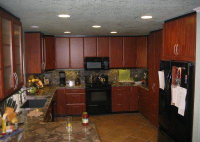 Belsky Kitchen