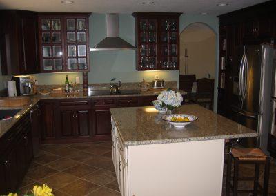 Stout kitchen