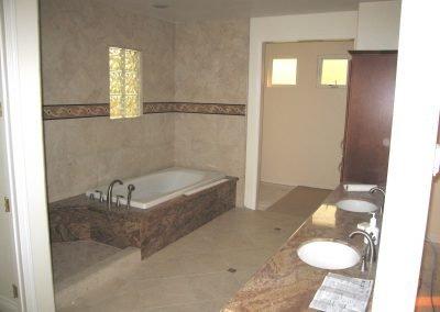 Huang Master Bathroom